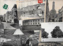 Lot 513 De 10 CPA Du Cher Département 18 Déstockage Pour Revendeurs Ou Collectionneurs - Cartes Postales