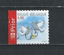 -BELGIE   GESTEMPELD  OPCB. NR°  3402   Catw.  1.20   Euro - Used Stamps