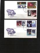 Kuba / Cuba 1977 Raumfahrt / Space  FDC - South America
