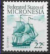 1986 MICRONESIE 34** Bateau, Voilier - Micronésie