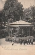 WiesbadenWilhelmsbrunnen - Wiesbaden