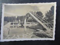 AK OTTOBEUREN Schwimmbad Ca.1940 //// D*26231 - Deutschland