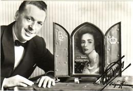 Edgar Heirman - Célébrités
