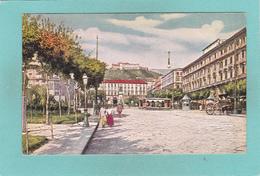 Old Postcard Of ,Napoli,Naples, Campania, Italy,Posted,N39. - Napoli