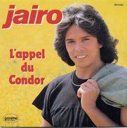 JAIRO: L'appel Du Condor/Périphérie (NEUF) - Vinyles