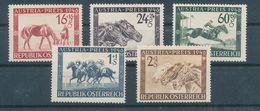 1946. Austria :) - 1945-60 Unused Stamps
