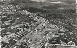 Daoula (Cameroun) - Route De L'Aviation, Avenue De Gaulle - Edition G. Prunet - Cameroun