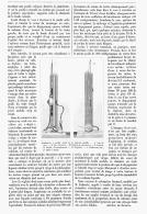 ACIDITES DES MOUTS ,VINS Et TARTRES Dosage Par VOLUMETRIE GAZEUSE   1902 - Wine
