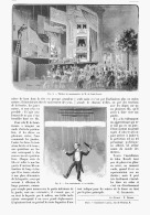 LES MARIONETTES  De JOHN HEWELT   1902 - Andere Verzamelingen