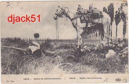 1914... Spahi En Reconnaissance - Weltkrieg 1914-18