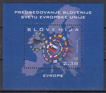 SLOVENIA 668,unused - Stamps
