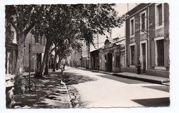 BESSEGES (30) - RUE DE LA REPUBLIQUE - Nîmes