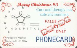 UK - Autelca - Cambridge Telephones - CAM-004 - 100u - 4.000 Ex. - MINT - R - Royaume-Uni
