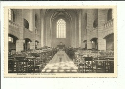 Anderlues Intérieur De La Nouvelle Eglise - Anderlues