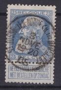 N° 76  ST JOSSE TEN NOODE RUE DU MERIDIEN - 1905 Grosse Barbe