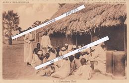 NATIVE  AFRIKA - Afrique