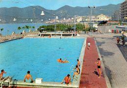 SALERNO  ,  Piscina - Salerno