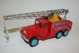 CORGI MAJOR TOYS TRUCK 6X6 - Toy Memorabilia