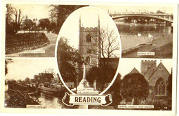 Reading - Reading