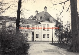 Kasteel Capenberg - Hove - Hove
