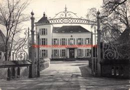 Gemeentehuis - Hove - Hove