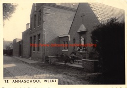 Sint-Annaschool - Weert - Bornem