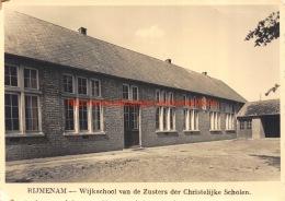 Wijkschool Van De Zusters Der Christelijke Scholen - Rijmenam - Bonheiden