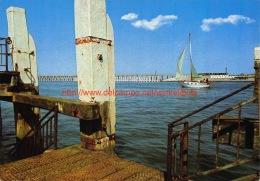 Zeilboot - Nieuwpoort - Nieuwpoort