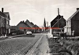 Eernegemstraat - Westkerke - Oudenburg