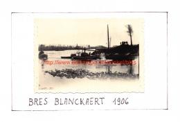1906 Bres Blanckaert - Moerzeke - Places