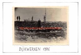 1906 Dijkwerken - Moerzeke - Places