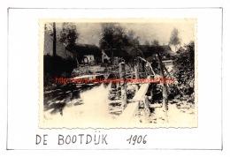 1906 De Bootdijk - Moerzeke - Places