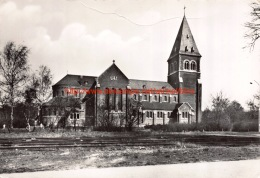 De Kerk - Leopoldsburg - Leopoldsburg