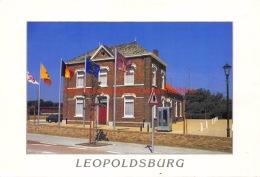Oud Gemeentehuis - Leopoldsburg - Leopoldsburg