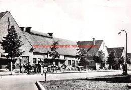 Militaire Gebouwen - Leopoldsburg - Leopoldsburg