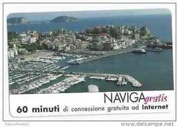 NAVIGAGRATIS NUOVA DT 71N COMUNE POZZUOLI - Italia