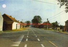 Naamse Steenweg - Blanden - Oud-Heverlee