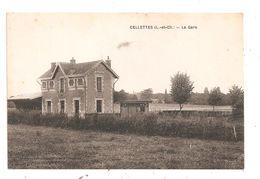 Cellettes-La Gare (B.9602) - Autres Communes