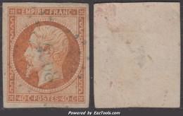 *RARE* PC 4008 Bleu De Galatz (Moldavie), Cote 285€ - Storia Postale (Francobolli Sciolti)
