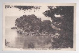 CPA 83- TOULON - LA BUTTE DE MEJEAN - Toulon