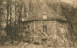 BE GAESBEEK  /  Château Et Parc De Gaesbeek Lez-Bruxelles / - Lennik