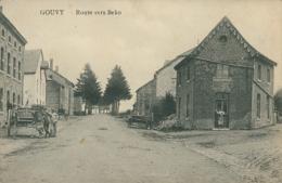 BE GOUVY    / Route Vers Beko / - Gouvy