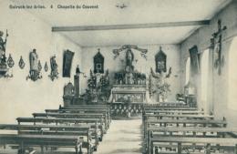 BE GUIRSCH  / Guirsch Lez Arlon  Chapelle Du Couvent  / - Arlon