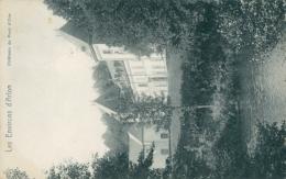 BE HABAY LA NEUVE  / Château Du Pont D'Oie / - Habay