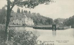 BE HABAY LA NEUVE  / Château De La Trapperie / - Habay