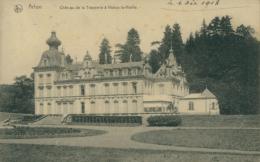 BE HABAY LA  VIEILLE   / Château Et Parc De La Trapperie  / - Habay