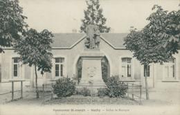 BE HACHY    / Pensionnat Saint Joseph  Salles De Musique / - Habay