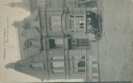 BE HALANZY    / Le Château / - Aubange