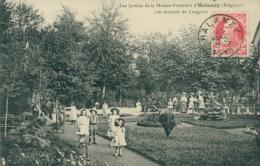 BE HALANZY    / Les Jardins De La Maison Frontière  / - Aubange