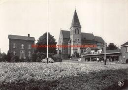 Dorpsplein - Opglabbeek - Opglabbeek